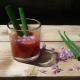 Virgin Bloody Mary s cibulí poschoďovou