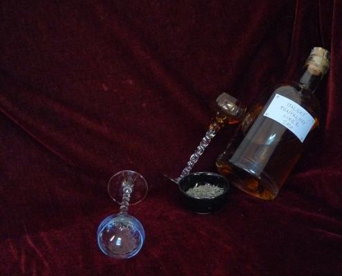 Fenyklový likér